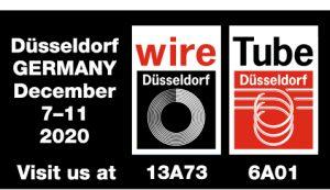 Upcast Wire fair logo
